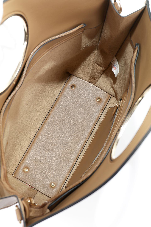 meliebiancoのHeather(Camel)リングハンドル・トートバッグ/海外ファッション好きにオススメのインポートバッグとかばん、MelieBianco(メリービアンコ)のバッグやトートバッグ。なめらかなアーチ状のデザインが可愛いシンプルトートバッグ。無駄を省いたシルエットは上品でエレガントな雰囲気を醸し出しています。/main-14