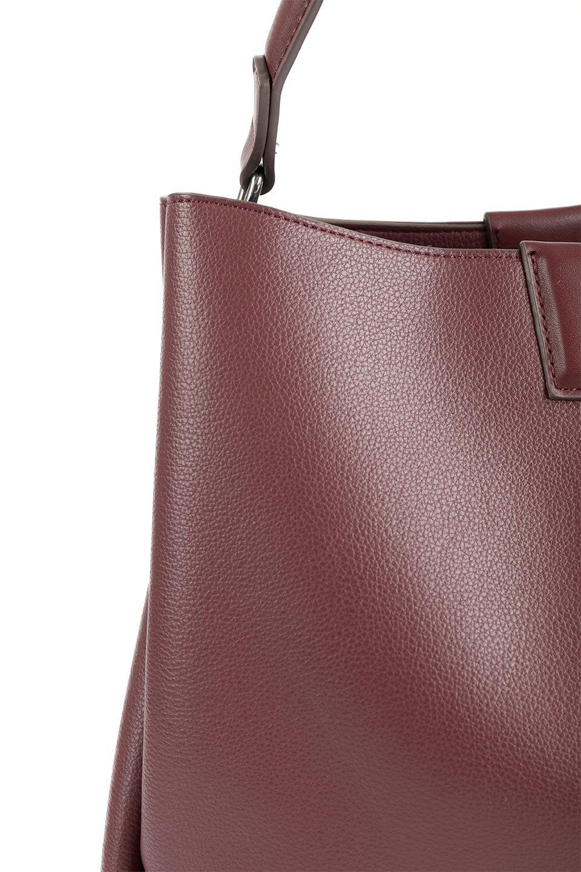 meliebiancoのMaya(Merlot)ワンハンドル・ハンドバッグ/海外ファッション好きにオススメのインポートバッグとかばん、MelieBianco(メリービアンコ)のバッグやハンドバッグ。シンプルな見た目に便利な収納のワンハンドル・ハンドバッグ。オフィスカジュアルのバッグとしてもおすすめなアイテムです。/main-7