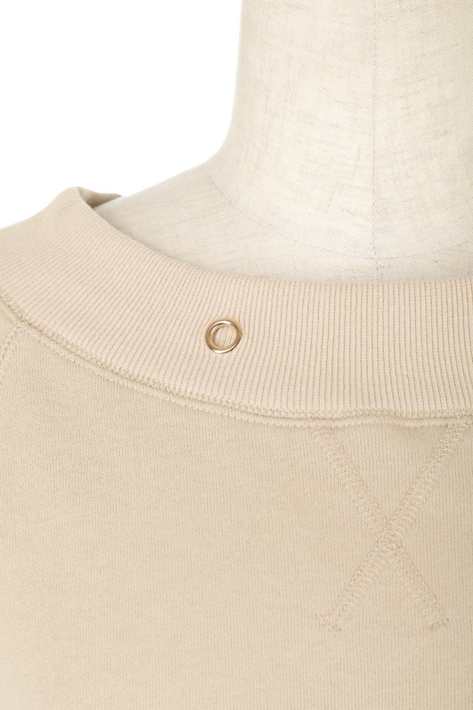 BackPleatedLongDressバックプリーツ・長袖マキシワンピース大人カジュアルに最適な海外ファッションのothers(その他インポートアイテム)のワンピースやマキシワンピース。プリーツの切り替えがとても可愛い長袖のマキシワンピース。ドルマンスリーブのゆったり感と細身のシルエットでスラっと見える大人気ワンピ。/main-13