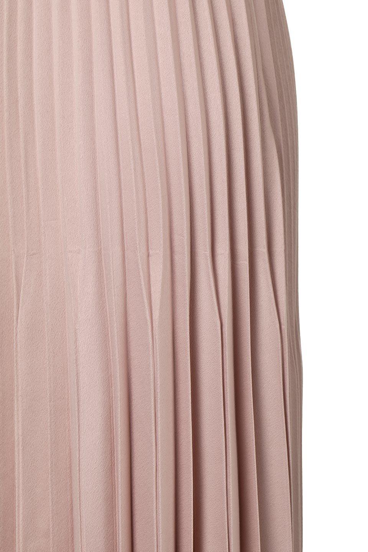 MatSatinRandomPleatedSkirtランダムプリーツ・ロングスカート大人カジュアルに最適な海外ファッションのothers(その他インポートアイテム)のボトムやスカート。光沢を抑えたマットな質感のサテン生地を使用したプリーツスカート。肌離れが良いサラッとした素材とウエストゴムでストレスフリーな穿き心地もおすすめポイント。/main-14