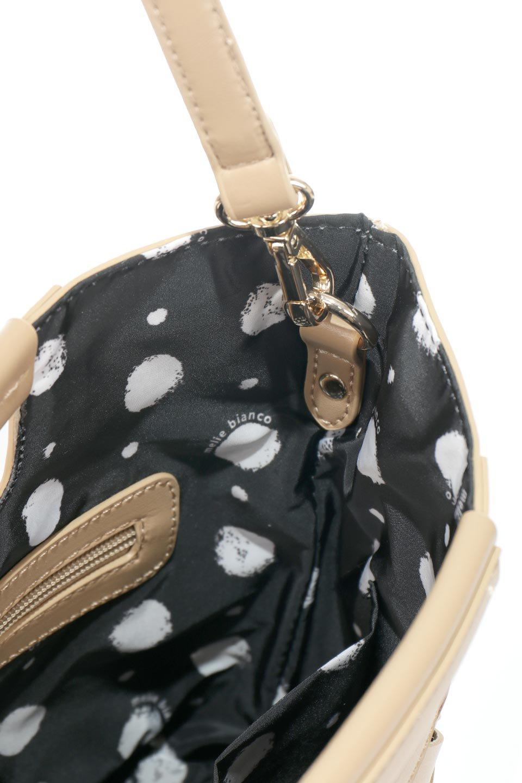 meliebiancoのEllen(Nude)2Way・編み込みハンドバッグ/海外ファッション好きにオススメのインポートバッグとかばん、MelieBianco(メリービアンコ)のバッグやハンドバッグ。可愛い大きさの編み込みハンドバッグ。しっとりとしたプレミアム・ビーガンレザーをメッシュ状に編み込んだ2Wayタイプ。/main-11