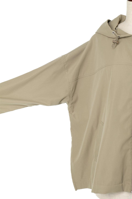 FrilledBackShortMountainParkaバックフリル・ショートマウンテンパーカ大人カジュアルに最適な海外ファッションのothers(その他インポートアイテム)のアウターやジャケット。春にぴったりのショート丈マウンテンパーカ。腰の3段フリルが可愛いカジュアルな春アイテム。/main-23