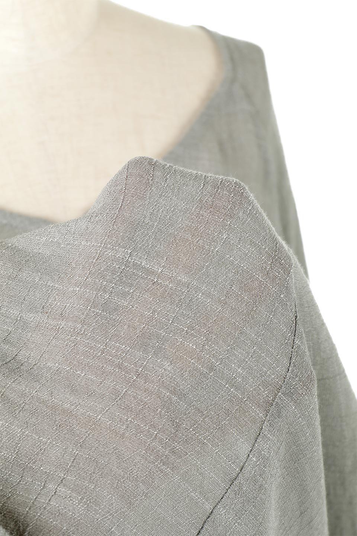 ButterflySleeveCocoonBlouseバタフライスリーブ・コクーンブラウスfromL.A.大人カジュアルに最適な海外ファッションのothers(その他インポートアイテム)のトップスやシャツ・ブラウス。透け感が人気のシアー素材のカジュアルブラウス。ヒラヒラ揺れる袖がとても可愛いデザインです。/main-12