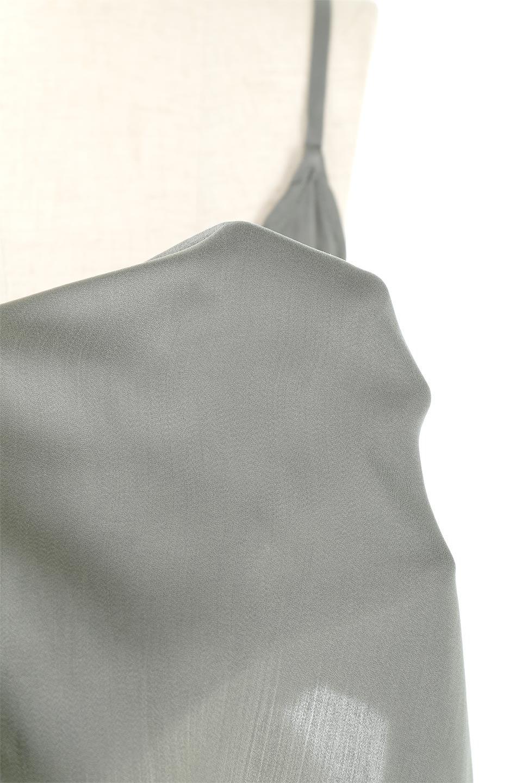BasicTankTopべーシックキャミソールfromL.A.大人カジュアルに最適な海外ファッションのothers(その他インポートアイテム)のトップスやカットソー。シンプルデザインで、様々なアイテムのインナーとして楽しめるキャミソール。人気の透け感のあるアイテムを楽しむためにもオススメなキャミソールです。/main-15