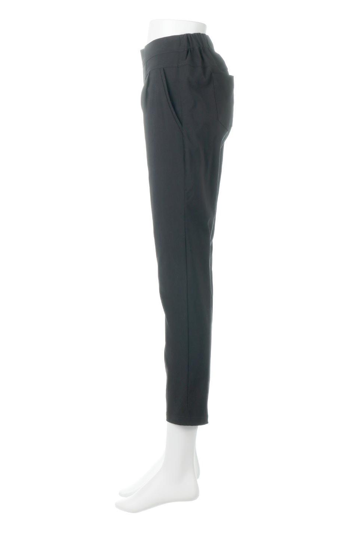 Hi-StretchTuckedPantsハイストレッチ・美脚パンツ大人カジュアルに最適な海外ファッションのothers(その他インポートアイテム)のボトムやパンツ。大人気のストレッチ美脚パンツが素材を新たに新入荷。驚きの履き心地を実現、リピート確実の超おすすめパンツ。/main-12