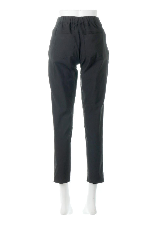 Hi-StretchTuckedPantsハイストレッチ・美脚パンツ大人カジュアルに最適な海外ファッションのothers(その他インポートアイテム)のボトムやパンツ。大人気のストレッチ美脚パンツが素材を新たに新入荷。驚きの履き心地を実現、リピート確実の超おすすめパンツ。/main-14