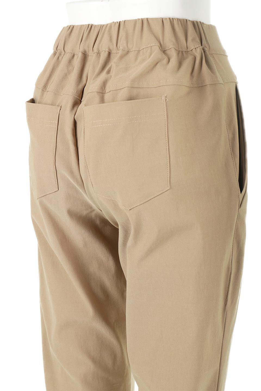 Hi-StretchTuckedPantsハイストレッチ・美脚パンツ大人カジュアルに最適な海外ファッションのothers(その他インポートアイテム)のボトムやパンツ。大人気のストレッチ美脚パンツが素材を新たに新入荷。驚きの履き心地を実現、リピート確実の超おすすめパンツ。/main-16