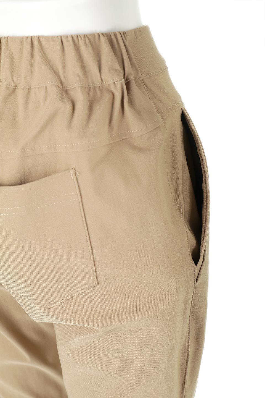 Hi-StretchTuckedPantsハイストレッチ・美脚パンツ大人カジュアルに最適な海外ファッションのothers(その他インポートアイテム)のボトムやパンツ。大人気のストレッチ美脚パンツが素材を新たに新入荷。驚きの履き心地を実現、リピート確実の超おすすめパンツ。/main-19