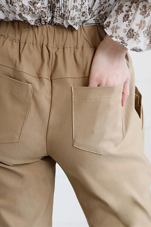 Hi-StretchTuckedPantsハイストレッチ・美脚パンツ大人カジュアルに最適な海外ファッションのothers(その他インポートアイテム)のボトムやパンツ。大人気のストレッチ美脚パンツが素材を新たに新入荷。驚きの履き心地を実現、リピート確実の超おすすめパンツ。/main-26