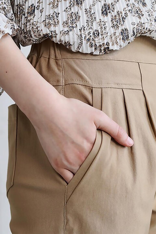 Hi-StretchTuckedPantsハイストレッチ・美脚パンツ大人カジュアルに最適な海外ファッションのothers(その他インポートアイテム)のボトムやパンツ。大人気のストレッチ美脚パンツが素材を新たに新入荷。驚きの履き心地を実現、リピート確実の超おすすめパンツ。/main-27
