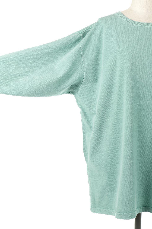SideSlitLongSleeveBigTeeサイドスリット・ビッグロンT大人カジュアルに最適な海外ファッションのothers(その他インポートアイテム)のトップスやカットソー。ヘビーウエイトでルーズ&ビッグなロンT。普通のTシャツよりも肉厚で、しっかりした素材を使用しています。/main-28
