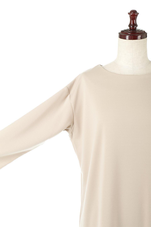 SideTullePullOverTopサイドチュール・プルオーバー大人カジュアルに最適な海外ファッションのothers(その他インポートアイテム)のトップスやカットソー。柔らかい風合いのチュールレースがアクセントのプルオーバートップス。丈も少し長めな所も今年のトレンドを意識したデザインで人気のアイテムです。/main-18