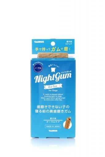 海外ファッションや大人カジュアルに最適なインポートセレクトアイテムのNight Gum Oral Care for Dogs トーラス・歯垢トルトル・ナイトガム