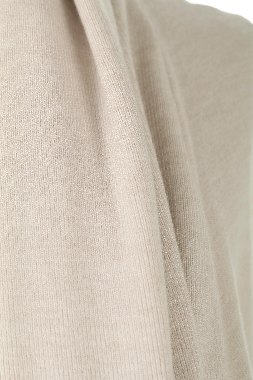 2WayLongCardigan2Way・ロングカーディガン大人カジュアルに最適な海外ファッションのothers(その他インポートアイテム)のアウターやカーディガン。季節に合わせて着方を変えられる、変幻自在の2wayカーデ。長袖のカーディガンとして、またノースリーブのジレとしても着用可能な万能アイテム。/main-10