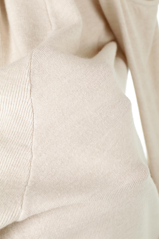 2WayLongCardigan2Way・ロングカーディガン大人カジュアルに最適な海外ファッションのothers(その他インポートアイテム)のアウターやカーディガン。季節に合わせて着方を変えられる、変幻自在の2wayカーデ。長袖のカーディガンとして、またノースリーブのジレとしても着用可能な万能アイテム。/main-11