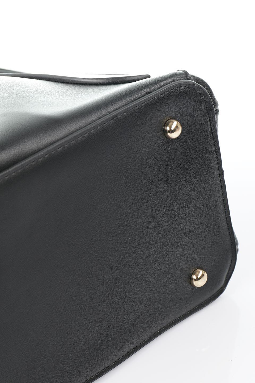 meliebiancoのLeslie(Black)センターポケット・トートバッグ/海外ファッション好きにオススメのインポートバッグとかばん、MelieBianco(メリービアンコ)のバッグやトートバッグ。荷室が別れてとても使いやすいバッグ。ファイルも入る大きめのサイズで仕事用としても活躍します。/main-14