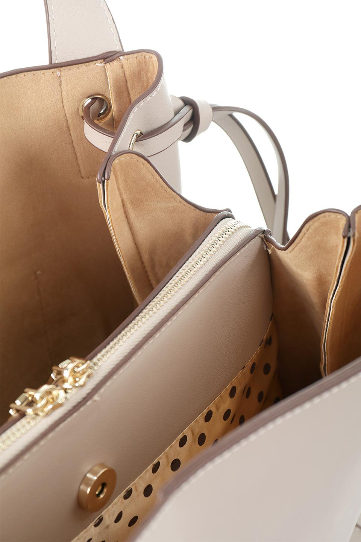 meliebiancoのLeslie(Taupe)センターポケット・トートバッグ/海外ファッション好きにオススメのインポートバッグとかばん、MelieBianco(メリービアンコ)のバッグやトートバッグ。荷室が別れてとても使いやすいバッグ。ファイルも入る大きめのサイズで仕事用としても活躍します。/main-11