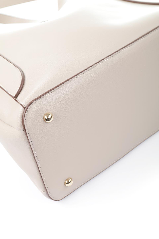 meliebiancoのLeslie(Taupe)センターポケット・トートバッグ/海外ファッション好きにオススメのインポートバッグとかばん、MelieBianco(メリービアンコ)のバッグやトートバッグ。荷室が別れてとても使いやすいバッグ。ファイルも入る大きめのサイズで仕事用としても活躍します。/main-16