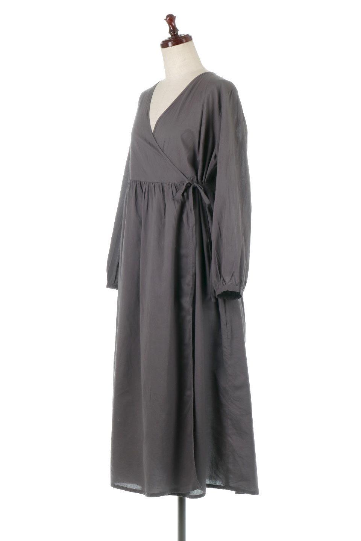 2WayCache-coeurLongDress2Way・カシュクールワンピース大人カジュアルに最適な海外ファッションのothers(その他インポートアイテム)のワンピースやマキシワンピース。2WAY仕様で着れるワンピース。着回ししやすいデザインで前を閉じて着ると女性らしいカシュクールタイプのワンピース。/main-1