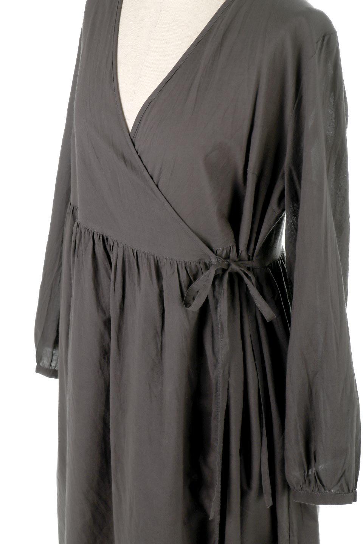 2WayCache-coeurLongDress2Way・カシュクールワンピース大人カジュアルに最適な海外ファッションのothers(その他インポートアイテム)のワンピースやマキシワンピース。2WAY仕様で着れるワンピース。着回ししやすいデザインで前を閉じて着ると女性らしいカシュクールタイプのワンピース。/main-11