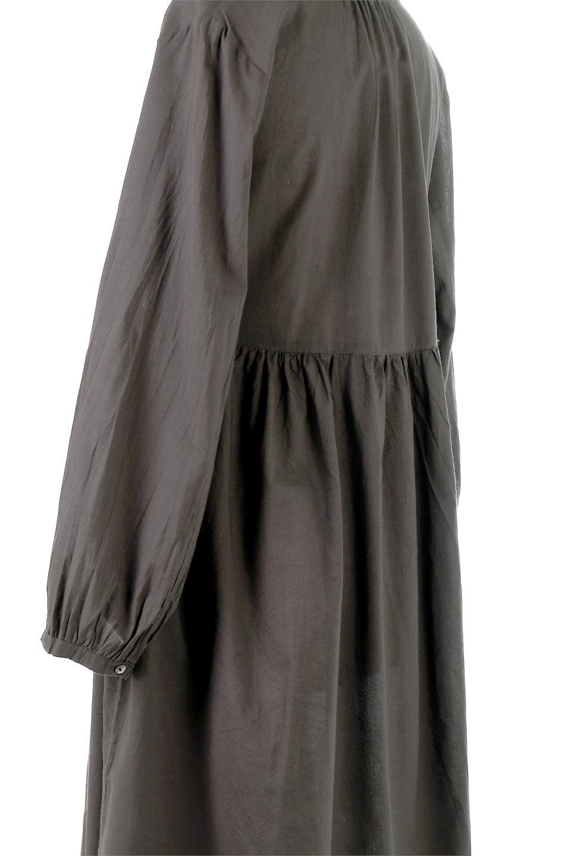 2WayCache-coeurLongDress2Way・カシュクールワンピース大人カジュアルに最適な海外ファッションのothers(その他インポートアイテム)のワンピースやマキシワンピース。2WAY仕様で着れるワンピース。着回ししやすいデザインで前を閉じて着ると女性らしいカシュクールタイプのワンピース。/main-12