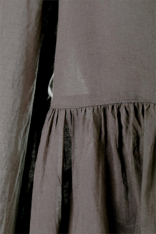 2WayCache-coeurLongDress2Way・カシュクールワンピース大人カジュアルに最適な海外ファッションのothers(その他インポートアイテム)のワンピースやマキシワンピース。2WAY仕様で着れるワンピース。着回ししやすいデザインで前を閉じて着ると女性らしいカシュクールタイプのワンピース。/main-14