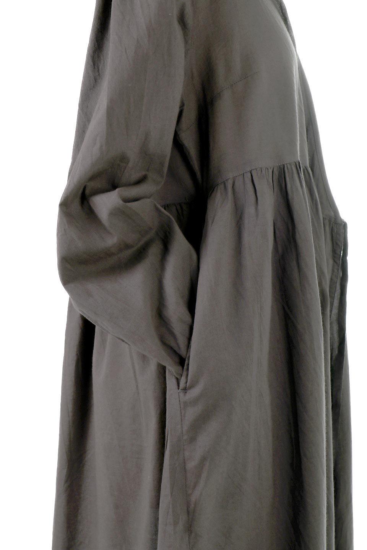 2WayCache-coeurLongDress2Way・カシュクールワンピース大人カジュアルに最適な海外ファッションのothers(その他インポートアイテム)のワンピースやマキシワンピース。2WAY仕様で着れるワンピース。着回ししやすいデザインで前を閉じて着ると女性らしいカシュクールタイプのワンピース。/main-16
