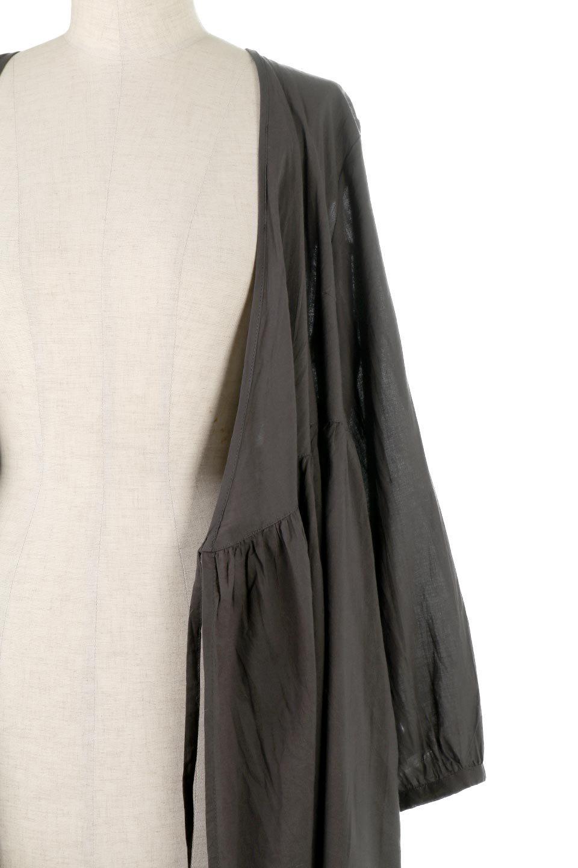 2WayCache-coeurLongDress2Way・カシュクールワンピース大人カジュアルに最適な海外ファッションのothers(その他インポートアイテム)のワンピースやマキシワンピース。2WAY仕様で着れるワンピース。着回ししやすいデザインで前を閉じて着ると女性らしいカシュクールタイプのワンピース。/main-17
