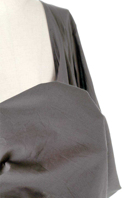 2WayCache-coeurLongDress2Way・カシュクールワンピース大人カジュアルに最適な海外ファッションのothers(その他インポートアイテム)のワンピースやマキシワンピース。2WAY仕様で着れるワンピース。着回ししやすいデザインで前を閉じて着ると女性らしいカシュクールタイプのワンピース。/main-19
