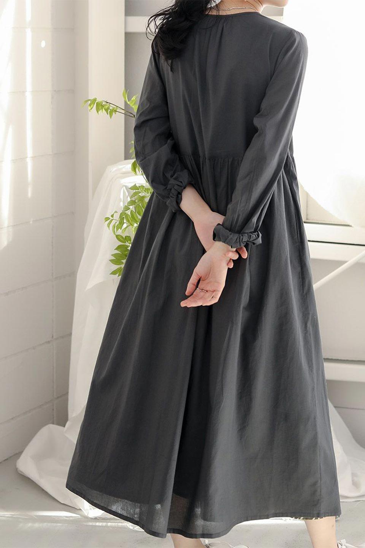2WayCache-coeurLongDress2Way・カシュクールワンピース大人カジュアルに最適な海外ファッションのothers(その他インポートアイテム)のワンピースやマキシワンピース。2WAY仕様で着れるワンピース。着回ししやすいデザインで前を閉じて着ると女性らしいカシュクールタイプのワンピース。/main-27