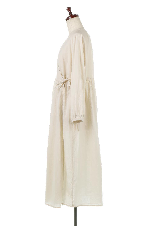 2WayCache-coeurLongDress2Way・カシュクールワンピース大人カジュアルに最適な海外ファッションのothers(その他インポートアイテム)のワンピースやマキシワンピース。2WAY仕様で着れるワンピース。着回ししやすいデザインで前を閉じて着ると女性らしいカシュクールタイプのワンピース。/main-7