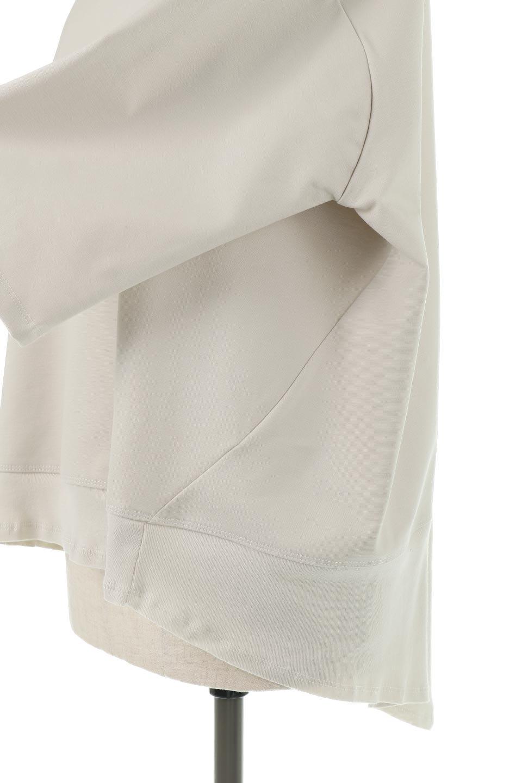 PanelCutAsymmetricalBigT-Shirtsアシメントリー・切り替えビッグTee大人カジュアルに最適な海外ファッションのothers(その他インポートアイテム)のトップスやカットソー。左右非対称なカッティングデザインがポイントのTシャツ。メンズサイズのようなオーバーシルエットが可愛いヘビーウェイトのカットソー。/main-20