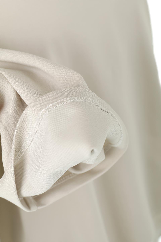 PanelCutAsymmetricalBigT-Shirtsアシメントリー・切り替えビッグTee大人カジュアルに最適な海外ファッションのothers(その他インポートアイテム)のトップスやカットソー。左右非対称なカッティングデザインがポイントのTシャツ。メンズサイズのようなオーバーシルエットが可愛いヘビーウェイトのカットソー。/main-24