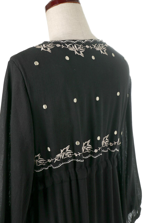 ExoticEmbroideredBohemianDressエスニック刺繍・ボヘミアンワンピース大人カジュアルに最適な海外ファッションのothers(その他インポートアイテム)のワンピースやマキシワンピース。ナチュラルなエスニックテイストが一目見ただけで可愛いボヘミアンなワンピース。刺繍が魅力的なワンピースです。/main-10