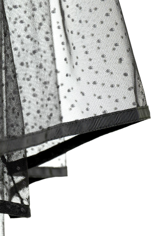SheerDotSleeveLayeredBlouseドットチュールスリーブ・ドッキングブラウス大人カジュアルに最適な海外ファッションのothers(その他インポートアイテム)のトップスやシャツ・ブラウス。人気のシアー素材を使用した袖が可愛いフェイクレイヤードのブラウス。袖のドット柄が上品な雰囲気で女性らしいおーディネートが楽しめます。/main-25