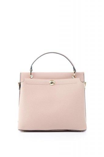 海外ファッションや大人カジュアルのためのインポートバッグ、かばんmelie bianco(メリービアンコ)のRoxy (Blush) ワンハンドル・ハンドバッグ