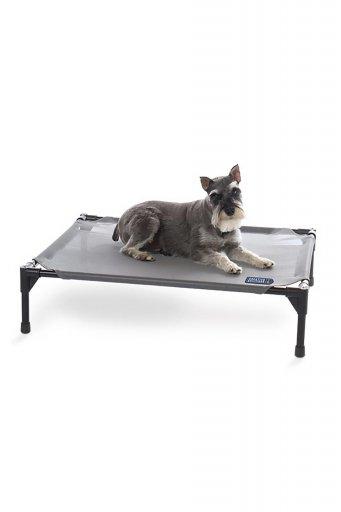 K&HPetProductsのK&HOriginalPetCotオリジナルペットコット(ペットベッド)大人カジュアルに最適な海外ファッションのothers(その他インポートアイテム)のドッググッズやベッド。インドア、アウトドア、どちらでも使える犬用ベッド。下のベッド部分のみの販売になります。
