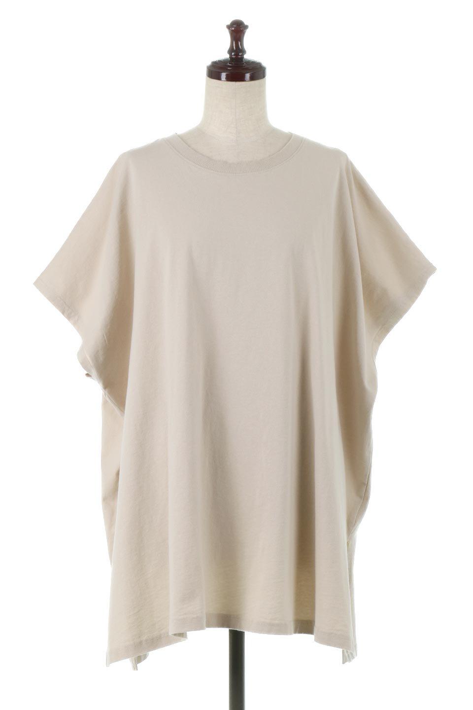 SideSlitOversizedPull-Overサイドスリット・オーバーサイズTシャツ大人カジュアルに最適な海外ファッションのothers(その他インポートアイテム)のトップスやカットソー。肉厚のTシャツ生地を使用したオーバーサイズTee。ルーズなシルエットは家でのリラックスタイムからアウトドア遊びまで大活躍です。/main-10