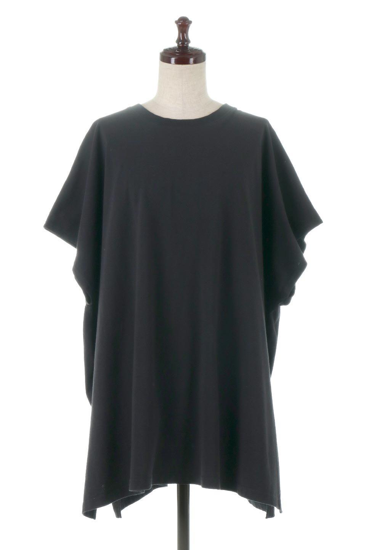 SideSlitOversizedPull-Overサイドスリット・オーバーサイズTシャツ大人カジュアルに最適な海外ファッションのothers(その他インポートアイテム)のトップスやカットソー。肉厚のTシャツ生地を使用したオーバーサイズTee。ルーズなシルエットは家でのリラックスタイムからアウトドア遊びまで大活躍です。/main-15
