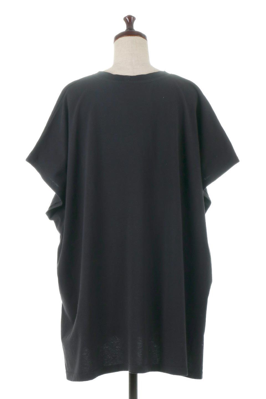 SideSlitOversizedPull-Overサイドスリット・オーバーサイズTシャツ大人カジュアルに最適な海外ファッションのothers(その他インポートアイテム)のトップスやカットソー。肉厚のTシャツ生地を使用したオーバーサイズTee。ルーズなシルエットは家でのリラックスタイムからアウトドア遊びまで大活躍です。/main-19