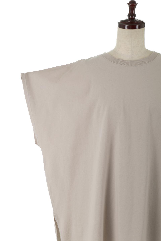 SideSlitOversizedPull-Overサイドスリット・オーバーサイズTシャツ大人カジュアルに最適な海外ファッションのothers(その他インポートアイテム)のトップスやカットソー。肉厚のTシャツ生地を使用したオーバーサイズTee。ルーズなシルエットは家でのリラックスタイムからアウトドア遊びまで大活躍です。/main-22