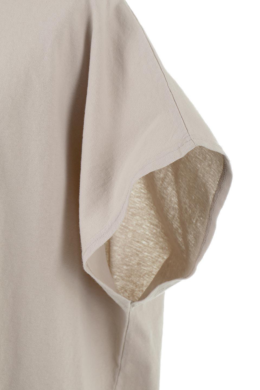SideSlitOversizedPull-Overサイドスリット・オーバーサイズTシャツ大人カジュアルに最適な海外ファッションのothers(その他インポートアイテム)のトップスやカットソー。肉厚のTシャツ生地を使用したオーバーサイズTee。ルーズなシルエットは家でのリラックスタイムからアウトドア遊びまで大活躍です。/main-23