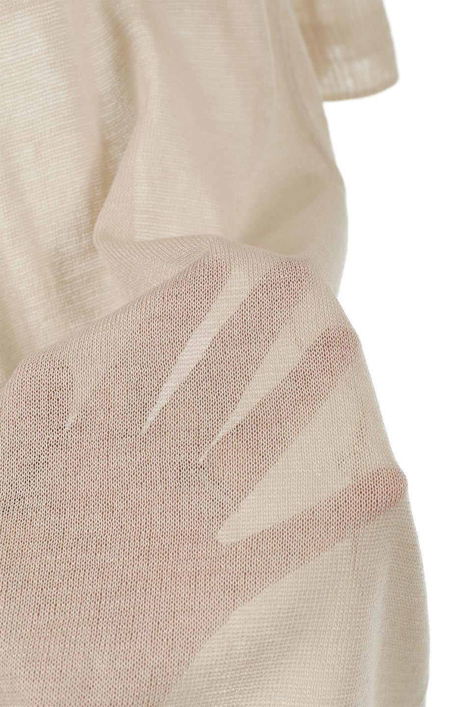 SheerKnittedLongCardiganシアーニット・ロングカーディガン大人カジュアルに最適な海外ファッションのothers(その他インポートアイテム)のアウターやカーディガン。透け感のあるニットを使用した春夏用ロングカーディガン。サラサラの肌触りの素材は麻のような涼しさを感じます。/main-23