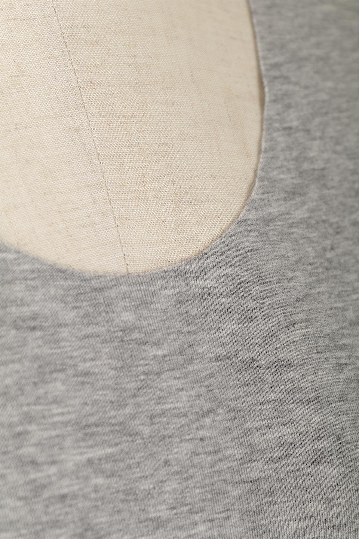SeamlessFittedTShirts完全無縫製・なめらかフィットインナー大人カジュアルに最適な海外ファッションのothers(その他インポートアイテム)のトップスやカットソー。縫い目がないハイストレッチのなめらか素材を使用した半袖インナー。縫い目によるチクチクやかゆみを軽減させたシームレス仕様です。/main-18