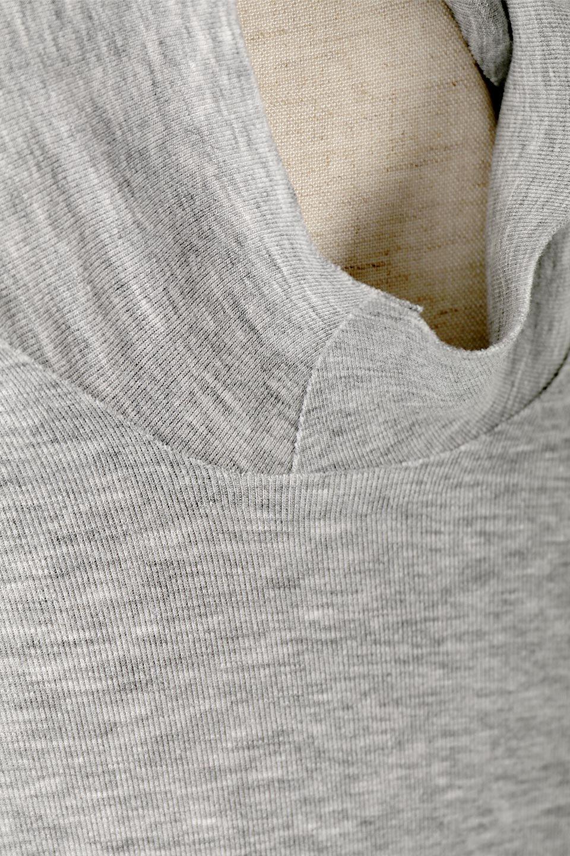 SeamlessFittedTShirts完全無縫製・なめらかフィットインナー大人カジュアルに最適な海外ファッションのothers(その他インポートアイテム)のトップスやカットソー。縫い目がないハイストレッチのなめらか素材を使用した半袖インナー。縫い目によるチクチクやかゆみを軽減させたシームレス仕様です。/main-20