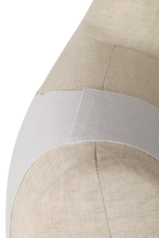 SeamlessScallopHemTankTop完全無縫製・スカラップタンクトップ大人カジュアルに最適な海外ファッションのothers(その他インポートアイテム)のトップスやカットソー。縫い目がないハイストレッチのなめらか素材を使用したタンクトップ。縫い目によるチクチクやかゆみを軽減させたシームレス仕様です。/main-25