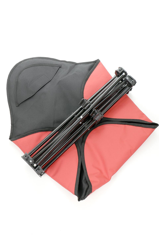 FoldingOutdoorDogCot折りたたみ・アウトドアドッグコット大人カジュアルに最適な海外ファッションのothers(その他インポートアイテム)のドッググッズや。キャンプやBBQで活躍する折りたたみのドッグコット。テントやチェアなどのアウトドアグッズ同様、折りたたんでスタッフバッグに入れるタイプです。/main-22
