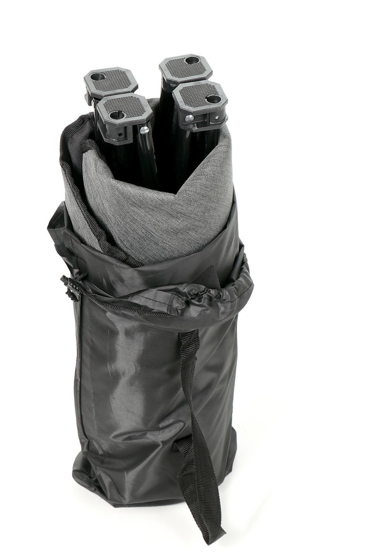 FoldingOutdoorDogCot折りたたみ・アウトドアドッグコット大人カジュアルに最適な海外ファッションのothers(その他インポートアイテム)のドッググッズや。キャンプやBBQで活躍する折りたたみのドッグコット。テントやチェアなどのアウトドアグッズ同様、折りたたんでスタッフバッグに入れるタイプです。/main-29