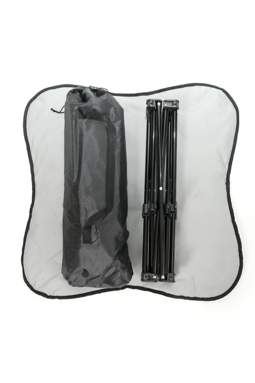 FoldingOutdoorDogCot折りたたみ・アウトドアドッグコット大人カジュアルに最適な海外ファッションのothers(その他インポートアイテム)のドッググッズや。キャンプやBBQで活躍する折りたたみのドッグコット。テントやチェアなどのアウトドアグッズ同様、折りたたんでスタッフバッグに入れるタイプです。/main-33