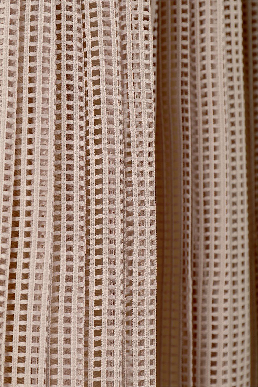 MeshPleatLayeredSkirtメッシュプリーツ・レイヤードスカート大人カジュアルに最適な海外ファッションのothers(その他インポートアイテム)のボトムやスカート。スタイリングのメインになるデザインスカート。繊細なメッシュ素材を使用し、立体的なプリーツが織りなす華やかなスカートです。/main-22